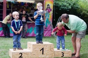 6. Bobbycar-Rennen 2010