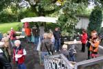 Besucher beim Fest der Kartoffelvielfalt